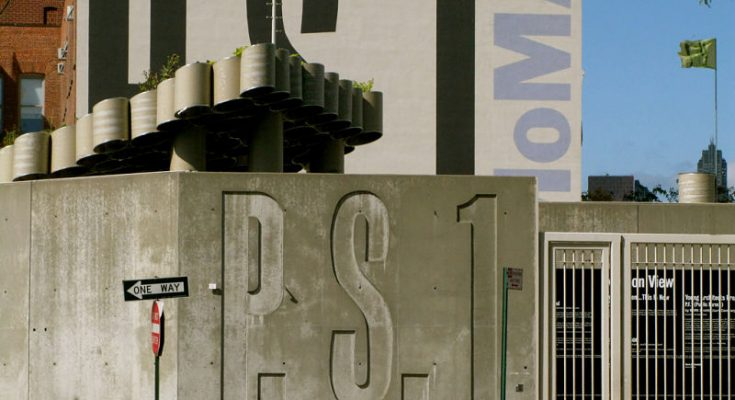 Arquitectos mexicanos destacan en programa del MoMA PS1