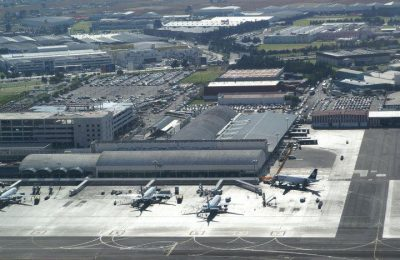 Aleatica negocia con gobierno concesión en Aeropuerto de Toluca