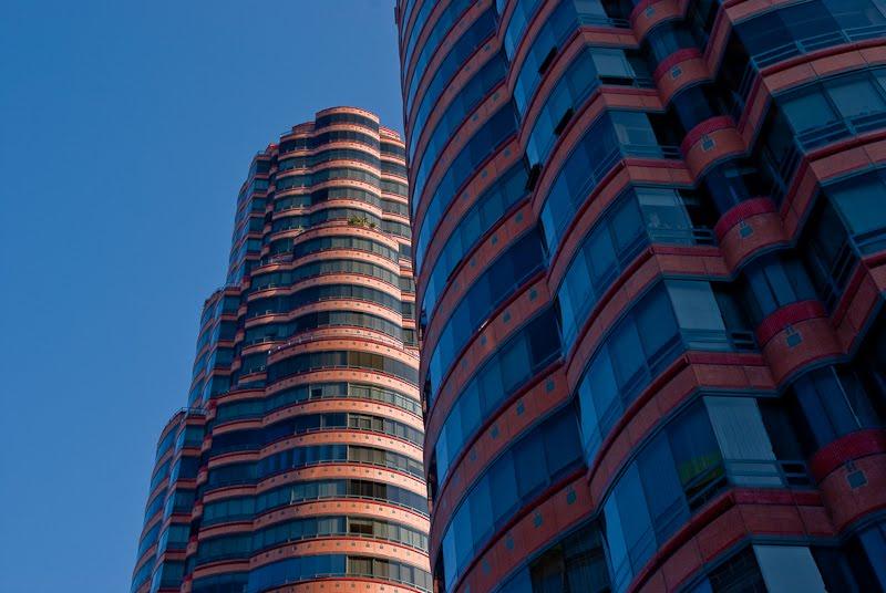 Nuevas oficinas y verticalización impulsan repoblación en CDMX
