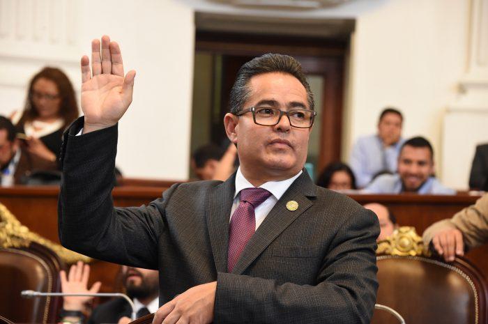Buscan que programa de reconstrucción de CDMX se convierta en ley