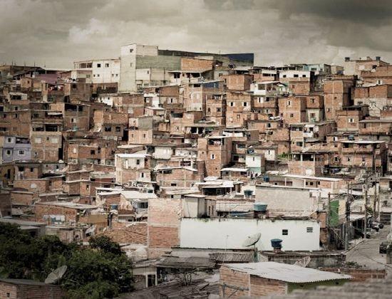 38.4% de los mexicanos viven en condiciones de hacinamiento