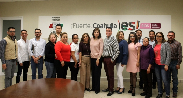 Coahuila impulsará el desarrollo de viviendas sustentables