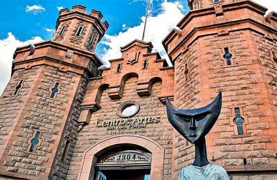 Museo Leonora Carrington abre sus puertas en la Huasteca Potosina