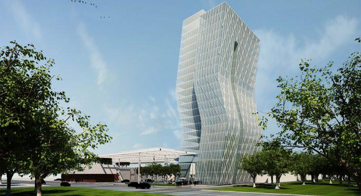 Inauguran proyecto de usos mixtos en Monterrey