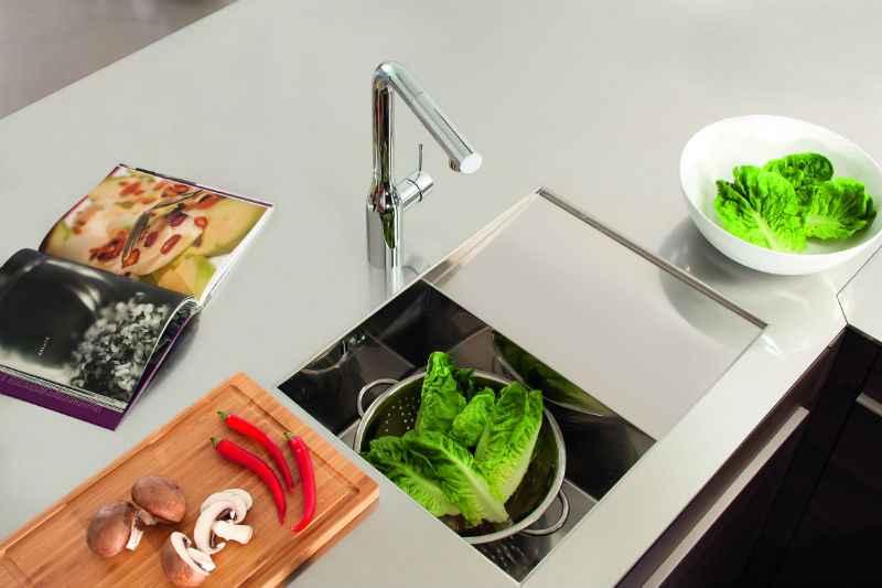 4 Essence New kitchen
