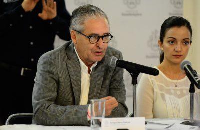 Realizan foro para intervención urbana en Guadalajara