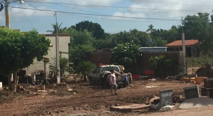 Infonavit lanza medidas de apoyo para afectados de Sinaloa