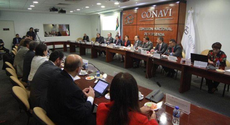 Reforma Urbana impulsó desarrollo del país: Sedatu