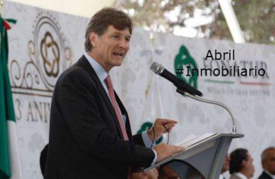 #LoMejorDelAño Destacan labor del Fonatur a 43 años de su creación