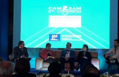 Alcaldías y CAM-SAM trabajaran en infraestructura de la CDMX