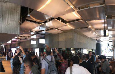 FUNO y HAP&D inauguran mercado gourmet en Parques Polanco