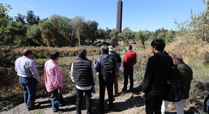 Rescatarán parque en Guadalajara considerado uno de los más grandes de AL