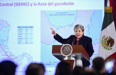 Cepal propone proyectos de desarrollo fronterizo para el sur de México