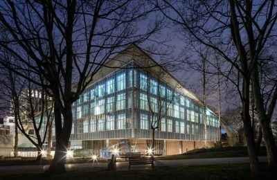Museo del Diseño de Londres será reubicado