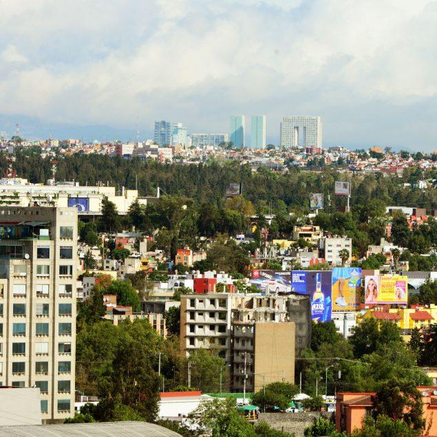 Crecimiento de la mancha urbana exige más agua, alimentos y energía: UNAM