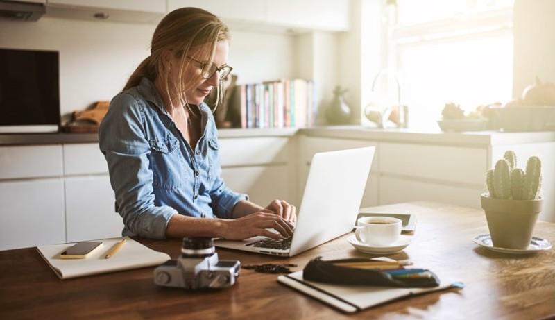 49% de los mexicanos cree que el home office aumenta la productividad