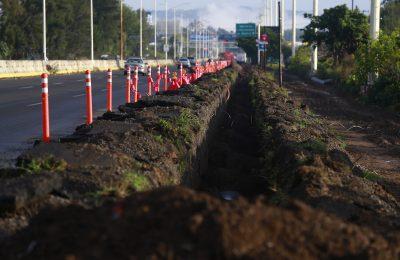 Alistan ambicioso proyecto de transporte público masivo en Guadalajara