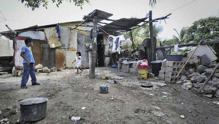 52.4 millones de mexicanos viven en condiciones de pobreza