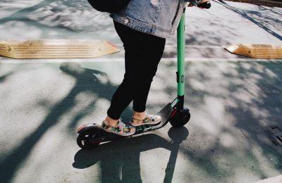 Publica Semovi regulación para bicicletas sin anclaje y monopatines