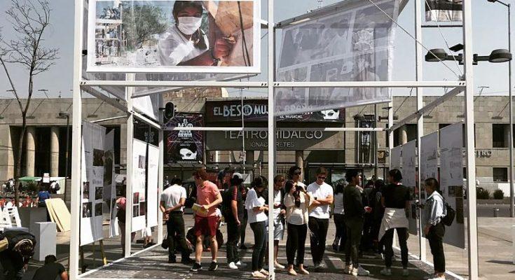 Pabellón CUBO busca generar la participación ciudadana: Ramiro Estrada
