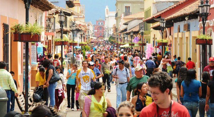 Incrementó flujo de turistas nacionales: Sectur