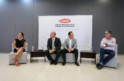 Presenta CMIC Querétaro propuestas sobre desarrollo urbano