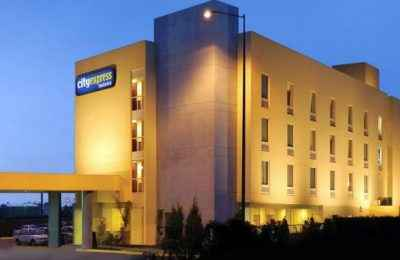 City Express sexto hotel en Tamaulipas