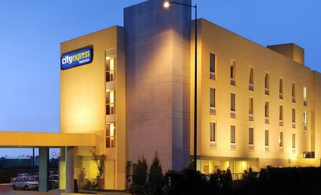 City Express abre primer hotel en el corazón de Nayarit