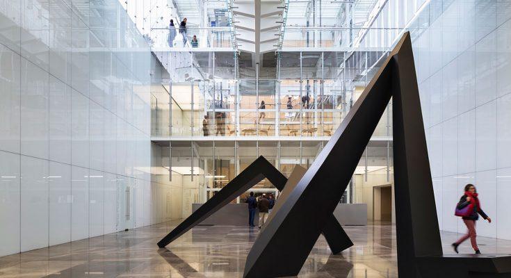 El arquitecto Enrique Norten recibirá medalla Bellas Artes