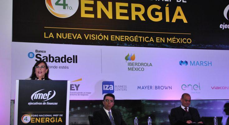 Sener critica saturación de subastas eléctricas