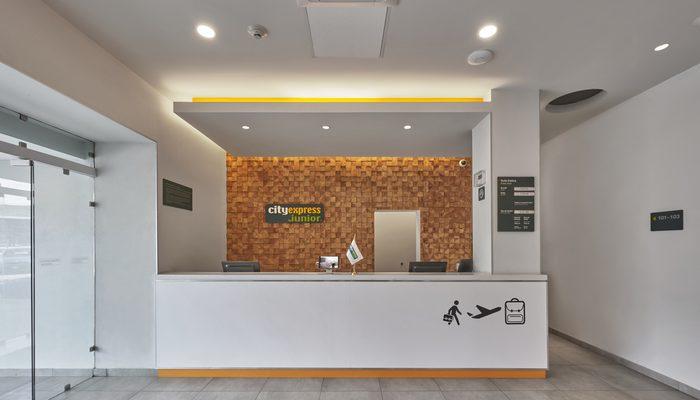 City Express abre su primer hotel junior en la CDMX