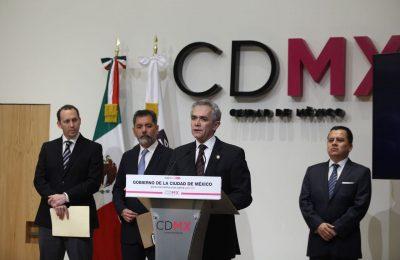 GCDMX apoyará a adultos mayores con financiamiento