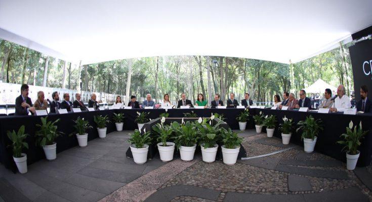 Se establece plan para rehabilitar 3ª sección de Chapultepec