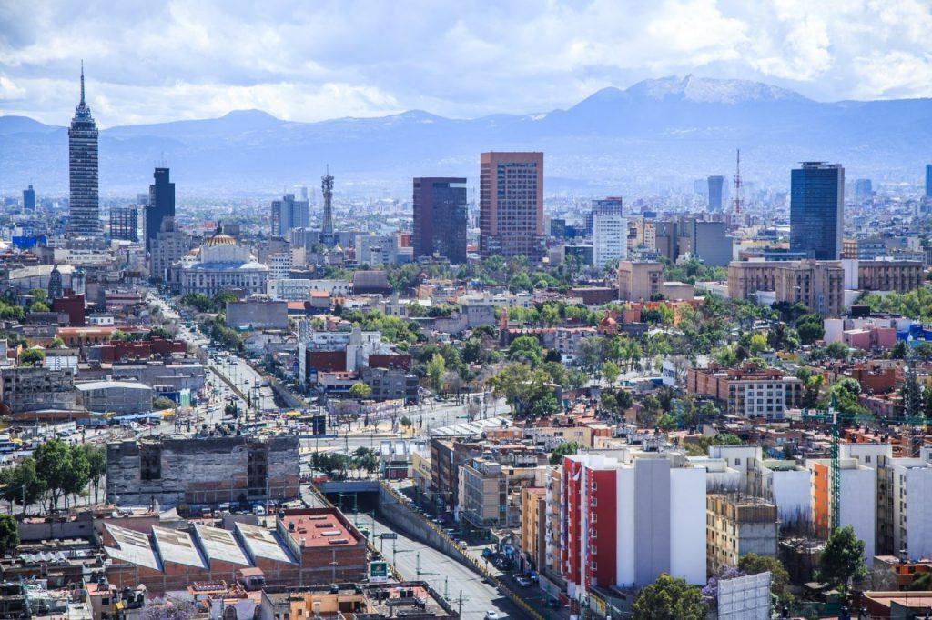 Ciudad de México se integra a la campaña 'Respira la Vida'