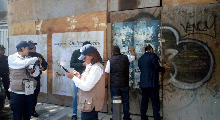 GCDMX fortalece revisión de proyectos inmobiliarios