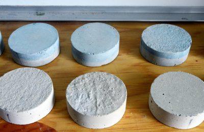 Crean cemento capaz de degradar contaminantes ambientales
