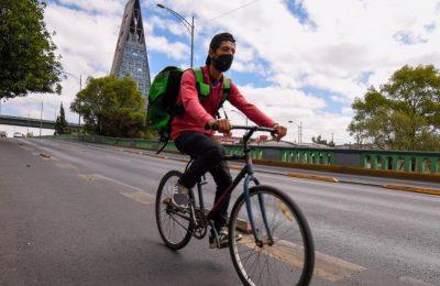Ciclovía en Avenida Insurgentes será permanente: Semovi