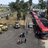 Prepara GCDMX operación emergente de Metrobús en trayecto de la Línea 12