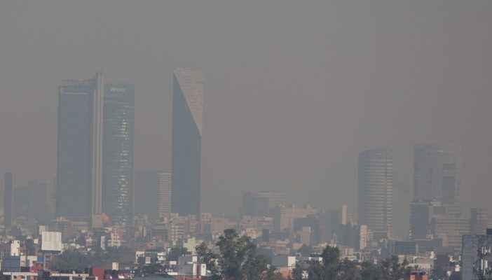 Se suspende contingencia ambiental