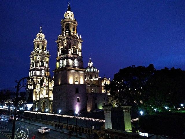 Sectur realizará acciones para apoyar al sector turístico de Michoacán