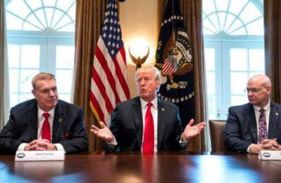 Donald Trump impondrá impuesto por importación de acero