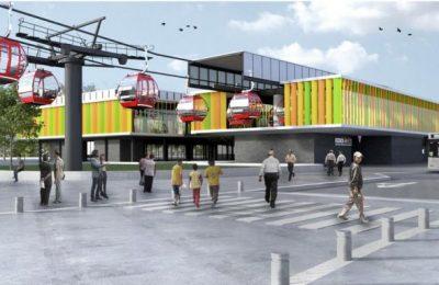 Gobierno de Edomex planea ampliación de Mexibús y Mexicable