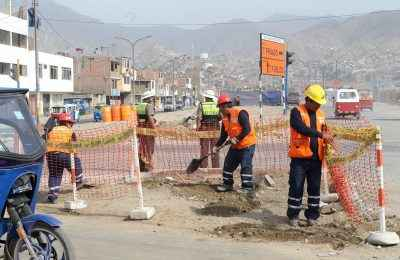 Presentan avances del Programa Nacional de Infraestructura: SCT