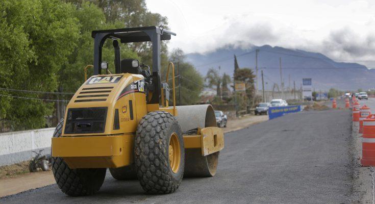 Modernizarán carretera 120 Cadereyta-El Palmar
