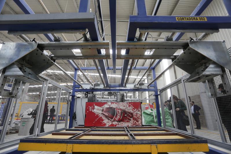 Femsa consolida inversión de 17 mdd con nueva planta en Qro