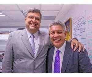Infonavit designa a López Velarde como coordinador de delegaciones