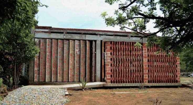 Estudiantes de arquitectura de la UNACH son finalistas del Premio Obras Cemex