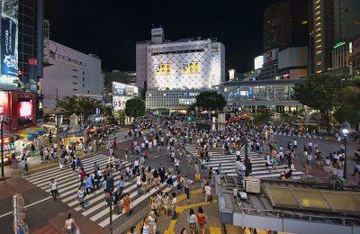 CDMX replicará famoso modelo de cruce peatonal en Japón
