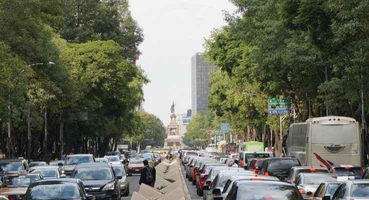 UNAM e INEGI buscan mejorar la movilidad del transporte en la ZMVM