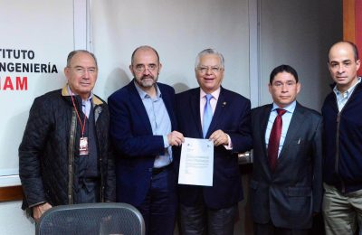 UNAM, quinta universidad en el mundo certificada por especialización en túneles
